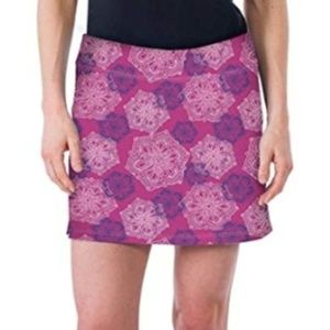NEW Colorado Clothing Tranquility Skort